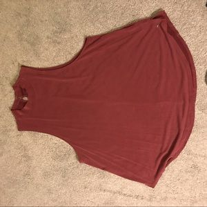Soft and Sexy Tank XL